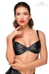 Top bikini F174 - Un top bikini échancré et stylé qui donne du piment à vos tenues sexy.